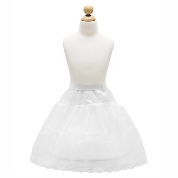 Crinoline Hoop Underskirt