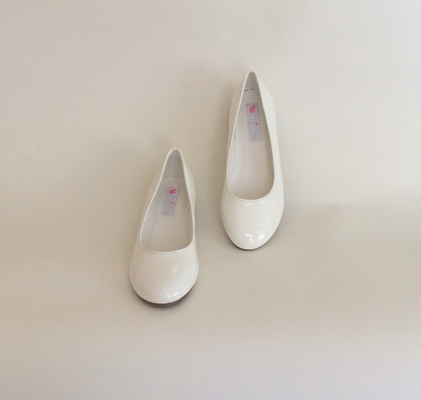 Crystal Heel Occasion Shoes, Ivory