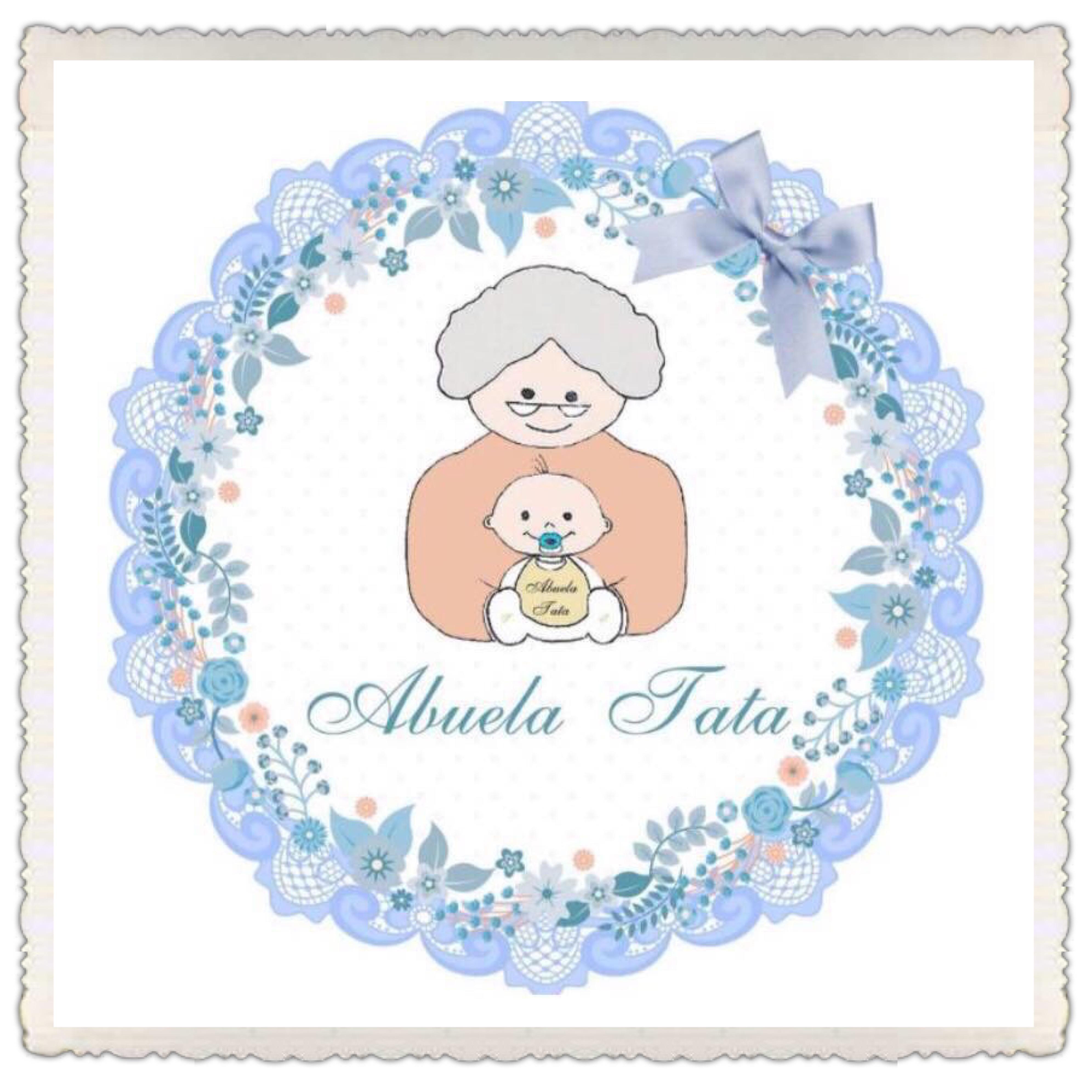 Abuela Tata