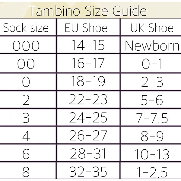 Tambino Double Satin Bow Socks, Fuchsia