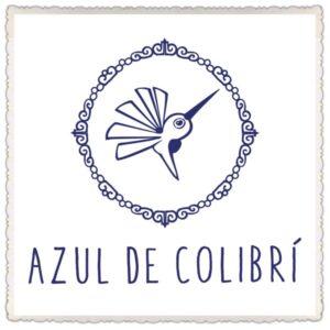 Azul De Colibri