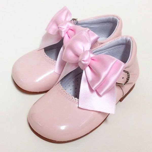 CocoBoxi Maryjanes, Pink