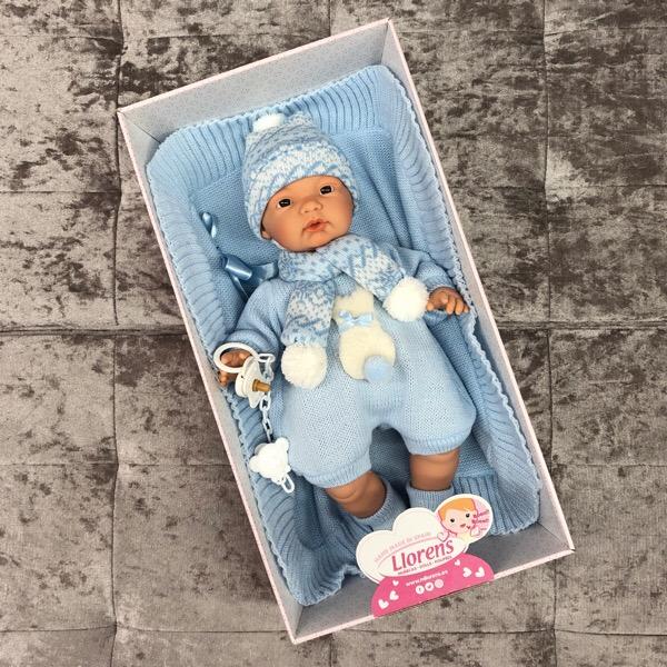 Llorens Joel Crying Doll