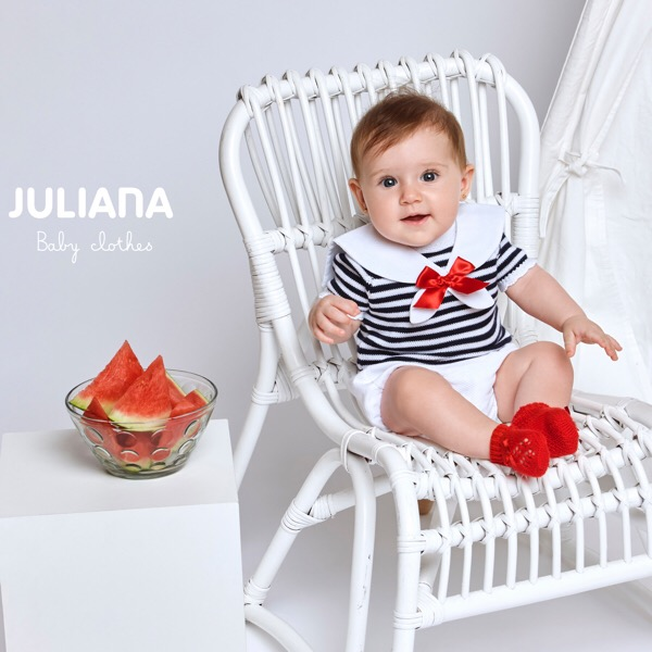 Juliana Nautical Jam Pants Set