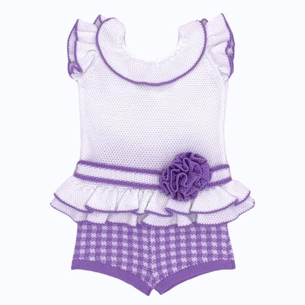 Rahigo SS21 Preorder 21175, Lilac