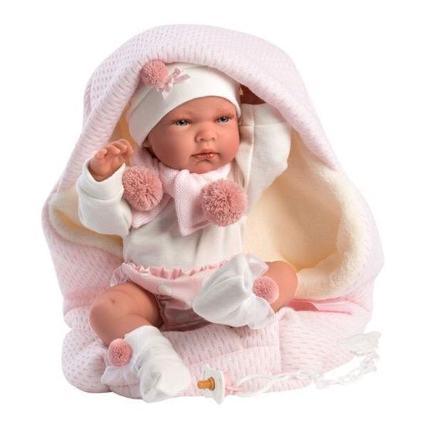Llorens Annie Doll