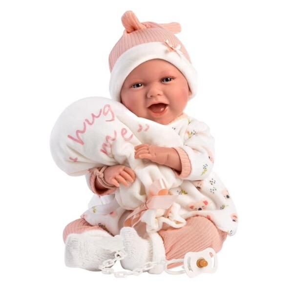 Llorens Mimi Laughing Doll