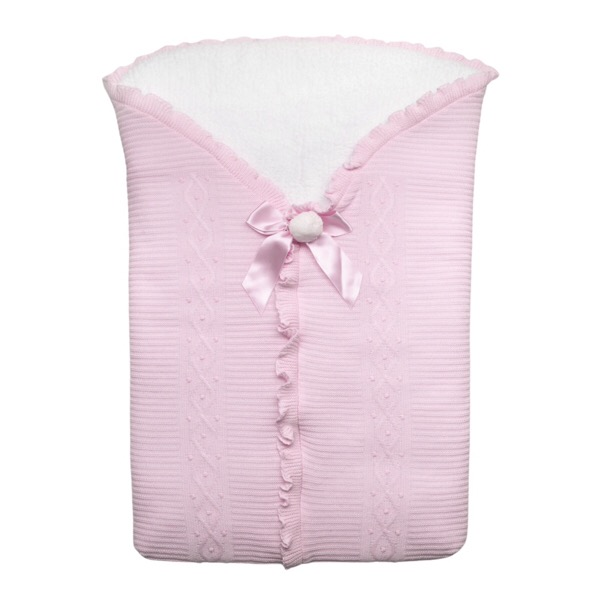 Juliana Pom Pom Nest, Pink
